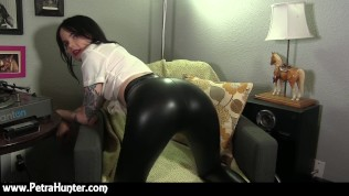 Release with a catch: chastity CEI
